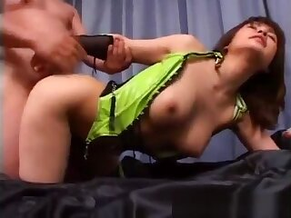 Milf has round cans sucked and vagina well screwed