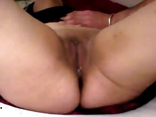 My Twat Gets Without equal Humped After Whipping - Homemade Porn