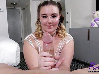 Super Cute Heavy Babe Amateur Porn Video