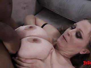 Julia Ann In Super Hot Blonde Neonate Enjos A Bbc